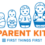 Now Online: the First Things First Parent Kit