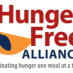 Hunger Free Alliance Meeting