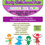 Registration open for Page Early Childhood Fair on April 8
