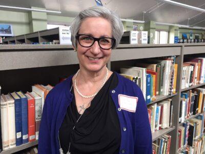 Educator Highlight: Sheri Bain — Flagstaff High School