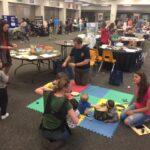 Hundreds attend 2017 Flagstaff Early Childhood Fair