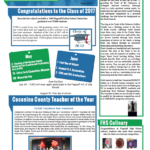 FUSD May 2017 newsletter. See more FUSD education stories here