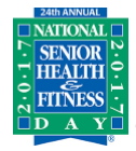 National Senior Health & Fitness Day Fair