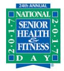 National Senior Health & Fitness Day Fair