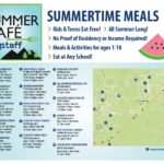 Summer Café for kids opens throughout greater Flagstaff all summer long