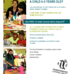 Transformative Learning Center to present free 12-week Family Development Course in English/Spanish