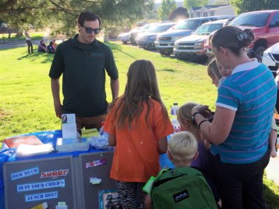FUSD Open House Nights, FUSD Indian Education Program Back-to-School Fair coming up after successful Fredonia Back-to-School Fair