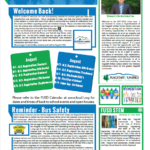 FUSD August 2017 newsletter. See more FUSD education stories here