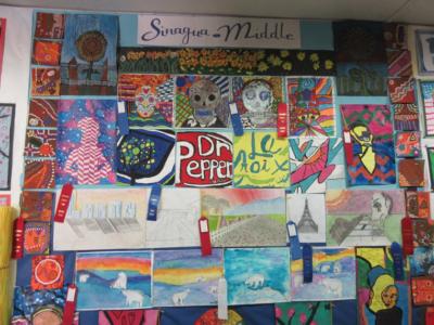 Education on display at 2017 Coconino County Fair