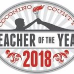 Nominations open for 2018 Coconino County Teacher of the Year, Rookie Teacher of the Year