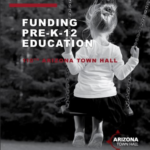 Arizonans say preK-12 education system is in crisis