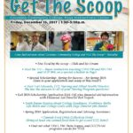'Get The Scoop:' Coconino Community College — Page Instructional Center