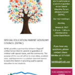 FUSD's Special Education Parent Advisory Council to meet Jan. 8