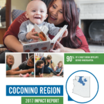 First Things First — Coconino Region 2017 Impact Report