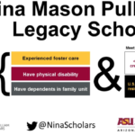 ASU Nina Scholars Accepting Fall 2018 Applications
