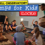 Preschool Camp – Space Travel: Europa And Titan