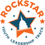 RockStar Youth Leadership Track