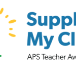 APS launches #Supply My Class: Teachers can receive $500 for classroom supplies. See related news here
