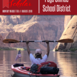 Page Unified School District August 2018 Newsletter. See more education news here