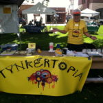 Tynkertopia provides safe, welcoming space for students, others to build STEM / STEAM skills