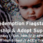 Flagstaff Foster, Kinship & Adoption Support Group to meet on Oct. 14