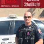 Page Unified School District September 2018 Newsletter