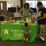 Vendors can now sign up to participate in CCC&Y's 9th Annual Flagstaff Early Childhood Fair