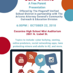 FUSD to present 'Keeping Children Safe Online' on Oct. 22. See more education news here