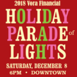 Holiday Parade of Lights