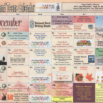 Page Regional Events for November-December 2018