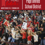 Page Unified School District November 2018 Newsletter