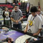 Coconuts announce results of 11th annual Flagstaff FIRST Lego League Tournament