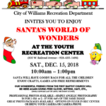 Santa's World of Wonders