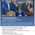 'Honoring Elders' exhibit to be presented in Flagstaff through March 18