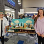 Flagstaff Middle Schoolers Imagine 'Future Cities'