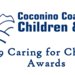 Page Resident Wins Caring for Children Award