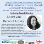 Registration now open for Coconino Coalition for Children & Youth's 2019 Annual Child Abuse Prevention Conference on April 18