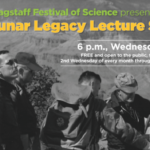 Feb. 13 — Flagstaff Festival of Science to present 'From the Mountain to the Moon'