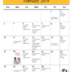 February — Flagstaff Public Library announces upcoming events