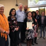 Child Abuse Prevention Month (April 2019) kicks off with official City of Flagstaff proclamation
