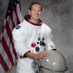 Apollo 16 astronaut will be keynote speaker for 10-day Flagstaff Festival of Science celebration Sept. 20-29. Applications are open to host a program for the festival now or to provide science education outreach to schools throughout the year