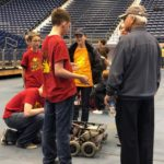 March 9 — Flagstaff STEM City Community Celebration to be held at NAU Walkup Skydome