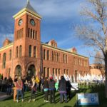 2019 Flagstaff Field of Hope Ceremony puts spotlight on April as Child Abuse Prevention Month