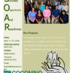 SOAR summer youth employment program now accepting applications for June 3 through 27 session
