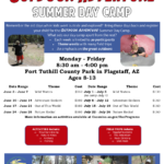 2019 Summer Camps in Region. Also get Summer Meals for Youth Information Here