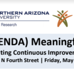 Register now for 'Meaningful Engagement: Methods for Facilitating Continuous Improvement and Evaluation' workshop on May 17