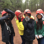 Education Spotlight: STAR 6th Graders Attend Camp Colton