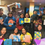 Education Spotlight: Indigenous Youth STEM Academy Awarded $5,600 Kahtoola for the People Grant
