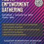 NACA presenting 'Youth Employment Gathering' on Aug. 24