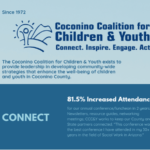 Connections Spotlight: Coconino Coalition for Children & Youth announces updated Mission, Vision